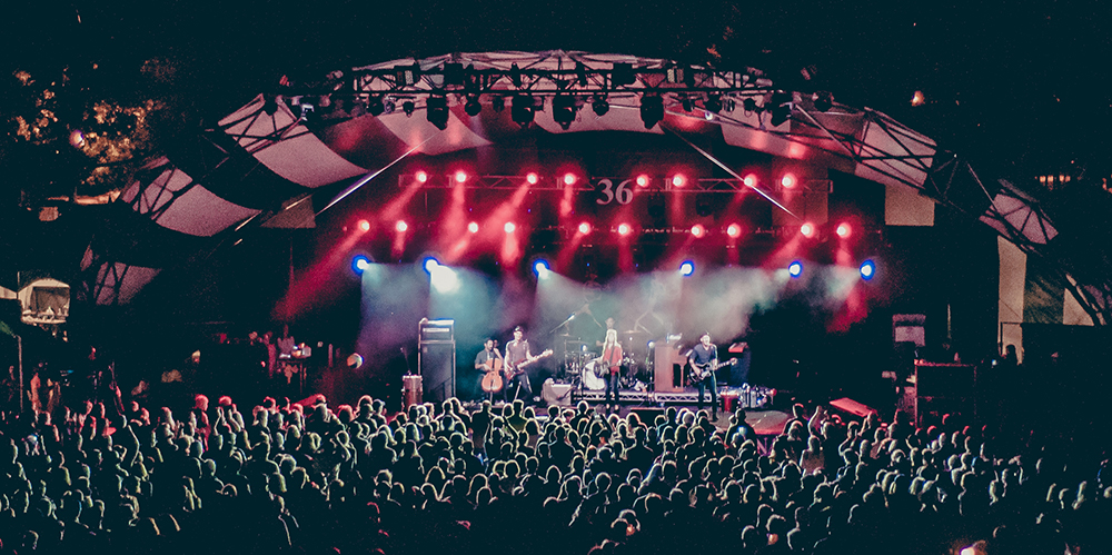 Concert Transfers Newcastle