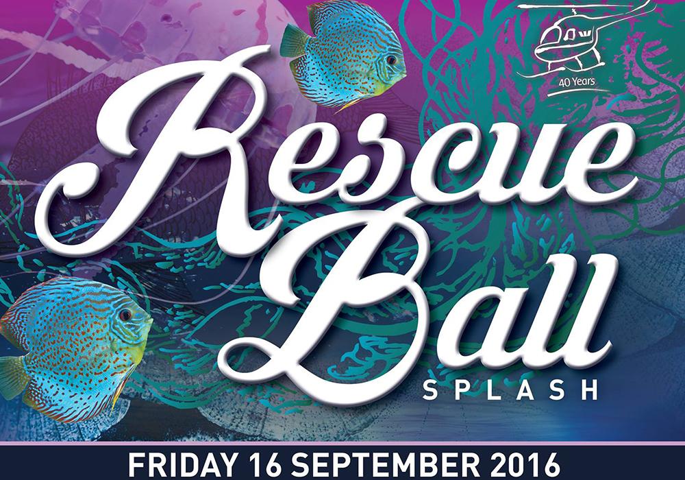 rescue-ball